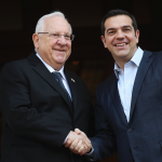 Israeli president to attend Greek holocaust museum ceremony