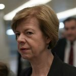 Veterans Group Targets Sen. Tammy Baldwin Over Marine's Opioid Death