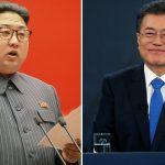 Kim Jong Un invites South Korea's leader to Pyongyang for talks