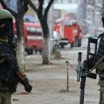 Russia church shooting leaves 5 dead after gunman opens fire on people leaving service