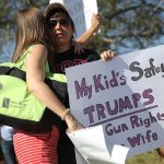Poll: Some Gun Control Legislation Supported by 70 Percent of US