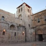 Jerusalem's Church of the Holy Sepulchre Closes Doors to Protest New Tax Policies