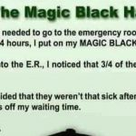 """This Politically Incorrect Joke """"The Magic Black Hat"""" Will Infuriate Liberals"""