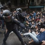 Part V: US Police Brutalize Our Own Citizens, Thank Israel. A NWO/Deep State Crash Course