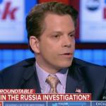 Scaramucci to Trump: Don't Fire Rosenstein Over the Memo