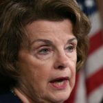 Feinstein Fails to Receive Party's Endorsement at California Democratic Party Convention