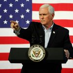 Pence: 'The View' Hosts Comparing Christianity to Mental Illness Is Wrong