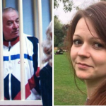 Ex-Russian spy, daughter poisoned by nerve agent in 'targeted' act, British authorities say