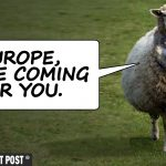 Are Europe's Leaders Finally Admitting Mass Migration Is a Problem? — The Patriot Post