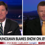 Video: Steyn on DC Lawmaker's Jewish Weather 'Conspiracy'