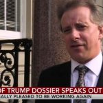 """Trump """"Dossier"""" Author Soon to be Deposed in Defamation Suit"""