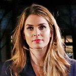Who is Hope Hicks? 3 things to know about Trump's communications director