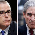 Trump team zeroes in on FBI, Russia probe in wake of ex-Deputy Director McCabe's firing
