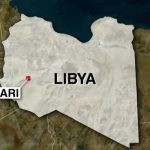 Drone strike in Libya kills 2 'terrorists,' US Africa Command says