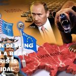 Truth Jihad: The Saker on Anglo-Zionist Empire's escalating lies & hysteria