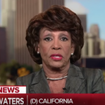 Maxine Waters Calls for Trump's Impeachment After Praising Dems for Not Rushing Impeachment Process