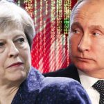 Russia to Theresa May: We ain't scared of you