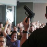 School Districts Contemplate Allowing Teachers to Carry Concealed Guns