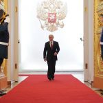 Putin Won Election; New World Order Agents Obviously Panic
