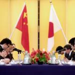 China, Japan resume economic talks after 8-year hiatus