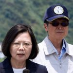 China Air Force Again Circles Taiwan in 'Sacred Mission'