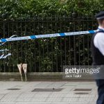 Gun-Rights Group Cites Rising London Murder Rate as Example of Failed Gun Control
