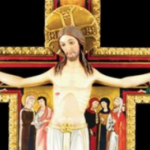 Franciscan University Claims Facebook Rejected Ad Because It Shows Jesus on the Cross
