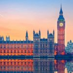 London's Rising Murder Rate Raises Questions About Gun Control