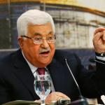 Palestinian leader's remarks spark Israeli, US, EU outrage