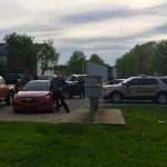 Indiana police officer killed in shootout identified