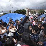 Report: Migrant Caravan Gets 452 Into US