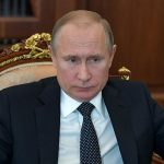 Syria's Assad travels to Russia to meet with Putin