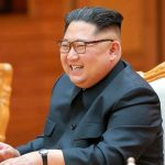 Trump: US team in North Korea arranging 'for the Summit between Kim Jong Un and myself'