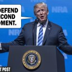 NRA Cheers Trump's 2A Promises