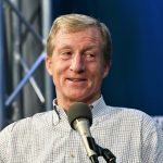 Steyer: We Need to Impeach Trump Before He Becomes as Bad as Hitler