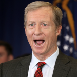 Steyer: Democrats Not Pushing for Impeachment Are 'Normalizing' Trump