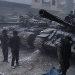 Damascus Fully Freed of Militants as Syrian Army Clears Last Stronghold - Veterans Today | News