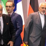 Iran Plotting With U.S. Allies to Skirt Trump's New Sanctions