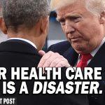 Trump vs. Obama's Legacy, Again