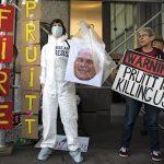 Report: Two of Scott Pruitt's EPA Aides Resign Amid Firestorm