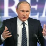 Putin: Cooperation with China at 'Unprecedented Level'