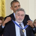Trump Rips Robert De Niro on 'F-Bombs' at Tony Awards