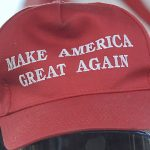 Trump Teases 'Keep America Great!' Hats as Color of Money