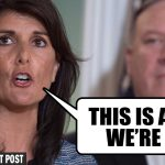 America's Welcome Exit From the UN Human Rights Council — The Patriot Post