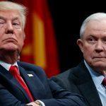 Trump blames Sessions for 'Russian Witch Hunt Hoax'