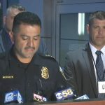 Milwaukee police officer killed, another injured in squad car crash
