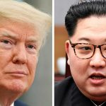 Kim Jong Un arrives in Singapore for summit with Trump