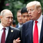 Trump and Putin to Meet in Finland on July 16