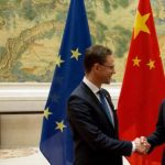 EU Globalists and Chinese Communists Team Up To Protect NWO
