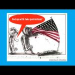 R U in a Patriotic State? (4th of July special) - Veterans Today | News
